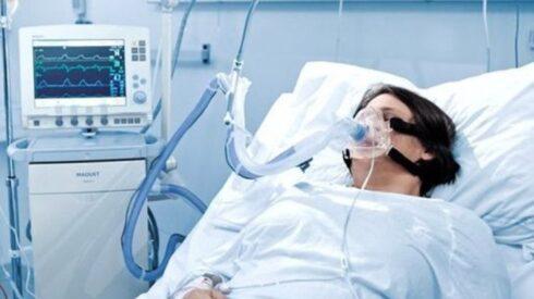 В Самарской области закупают дополнительные аппараты искусственной вентиляции легких