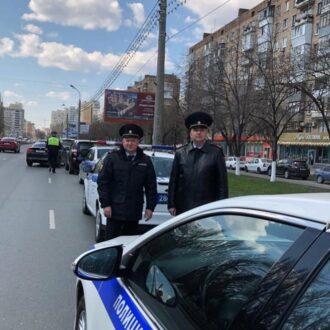 Власти Самарской области разъяснили, как посещать пожилых родственников в период режима самоизоляции