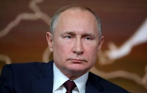Владимир Путин объявил неделю выходных из-за коронавируса. И не только