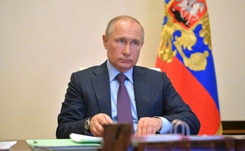 Владимир Путин рассмотрит возможность поддержки АВТОВАЗа