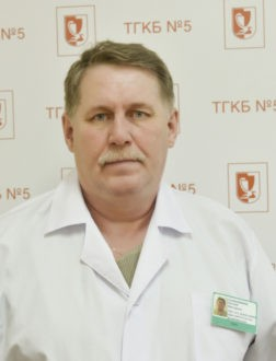 «Заставлял верить в чудеса»: в Тольятти не стало выдающегося неонатолога