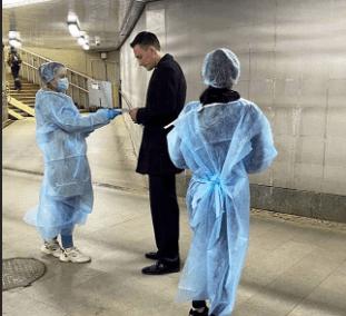 Самарских пассажиров РЖД переводят на режим обязательной самоизоляции
