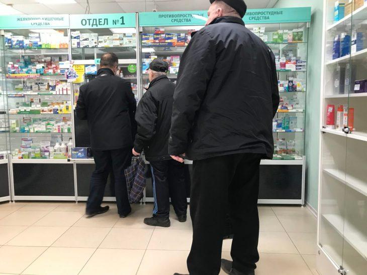 Не останавливают и не проверяют: как в Тольятти действует режим самоизоляции