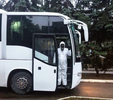 В тольяттинский обсерватор доставили туристов из Турции и Индии