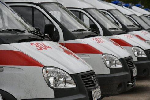 В Самарской области работники скорой помощи получат единовременную региональную выплату