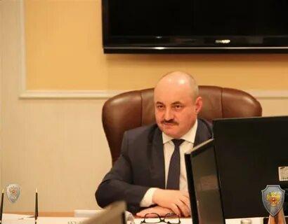 В Самарской области назначен новый руководитель управления ФСБ