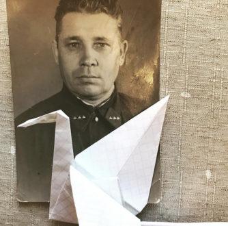 Сотни жителей Самарской области сделали белых журавлей в память о Героях Великой Отечественной войны