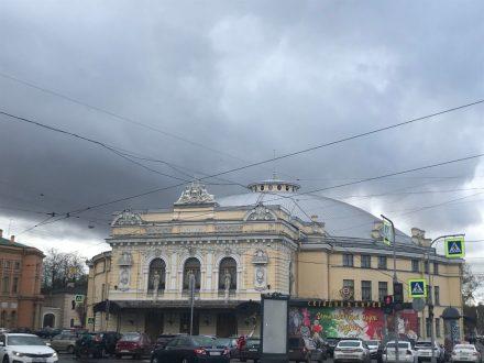 В Санкт-Петербургском цирке со скандалом назначили нового директора