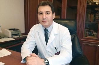 Новым министром здравоохранения Самарской области может стать Армен Бенян