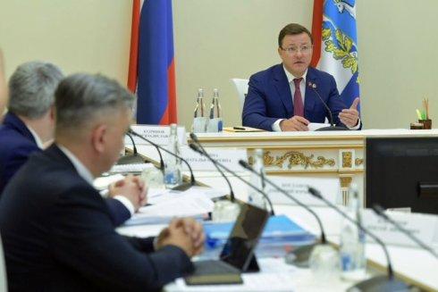 Самарская область заняла первое место по государственно-частному партнерству среди регионов РФ