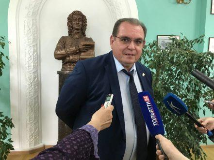 Тольяттинские депутаты дали оценку работе главы города Сергея Анташева