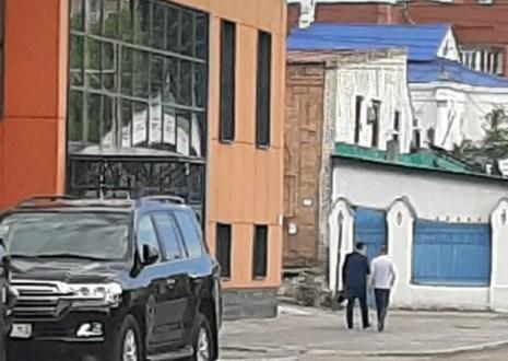 Самарский суд может отменить дисквалификацию гендиректора «Росгосцирка»