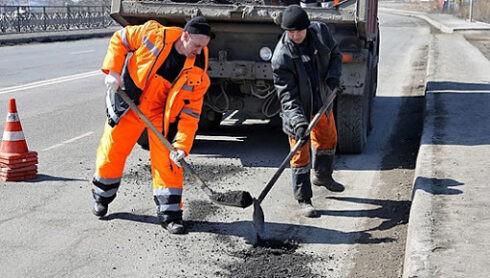 В Тольятти дороги стали содержать лучшем, чем семь лет назад
