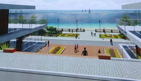 Власти Тольятти получили отказ в разрешении на строительство набережной