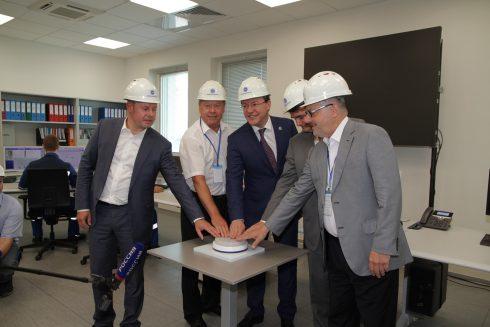 Немецкая компания создает рабочие места для жителей Самары