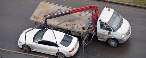 В Самарской области эвакуировать автомобили будут по новым тарифам