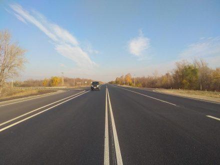 Подведены итоги реализации нацпроекта «Безопасные и качественные автомобильные дороги»