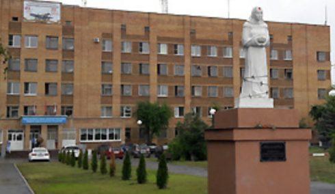 В Самаре готовят дополнительную больницу для пациентов с коронавирусом