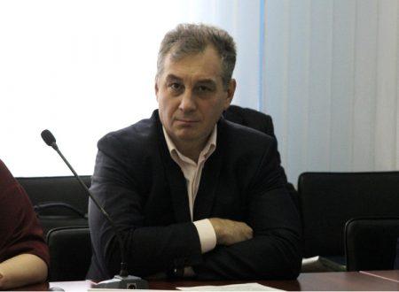 Прокурора Самарской области просят отстранить от должности Павла Баннова
