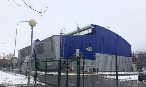Администрация Тольятти не хотела платить за работы на ФСК «Союз»