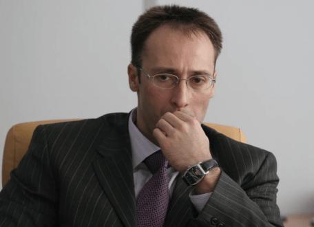 В ГУ МВД сообщили причины задержания бизнесмена Александра Швидака