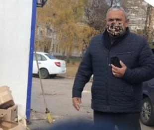 «Жуликов полно у нас»: глава Тольятти поручил разобраться с ярмаркой на «Старом торговым»