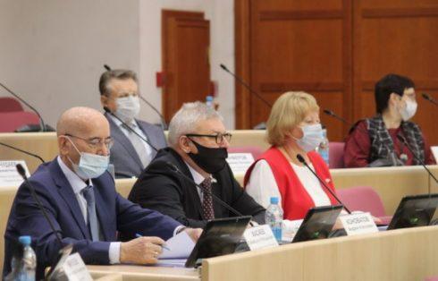 В Самарской области могут потратить 144 миллиона на укрепление материально-технической базы детских лагерей и баз отдыха