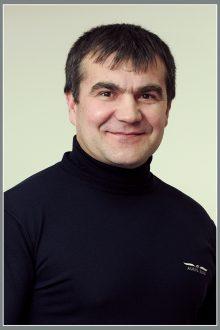 Славный юбилей Рустама Якупова