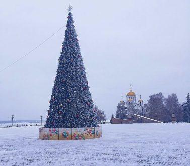 В Самарской области не планируется отмена новогодних торжеств