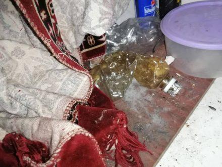 В Самарской области полицейские пресекли деятельность наркопритона