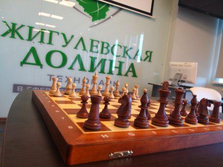 В «Жигулевской долине» состоится всероссийский турнир по быстрым шахматам