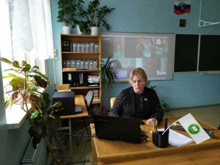 В Самарской области дистанционное обучение для школьников продлили на две недели