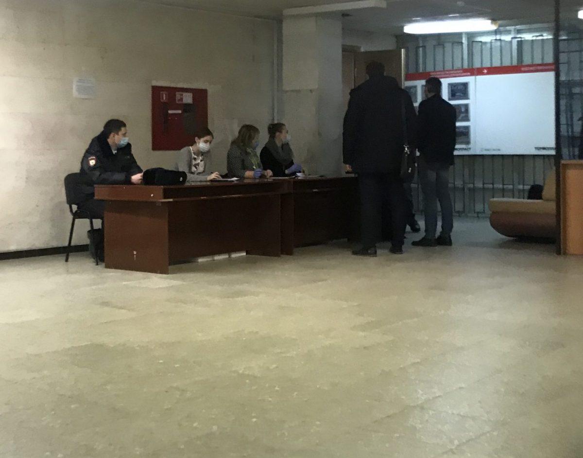 Тольятти под конвоем: администрация города не справляется без помощи полиции