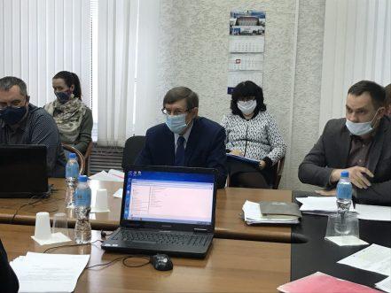 Николай Остудин стал чаще появляться в Думе Тольятти