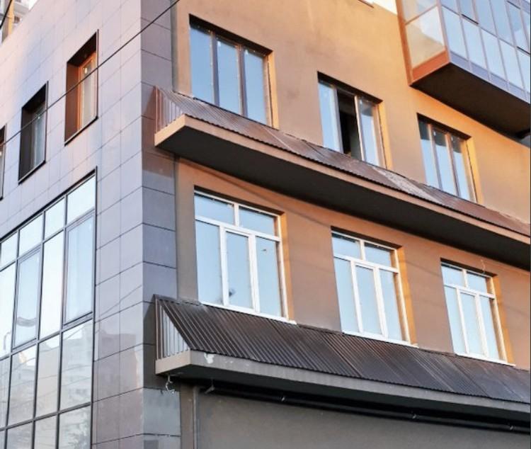 Дольщики «Ильинской плазы» поблагодарили министерство строительства Самарской области