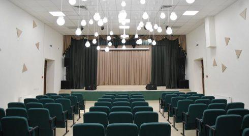 В селе Елшанка Сергиевского района завершается обновление Дома культуры
