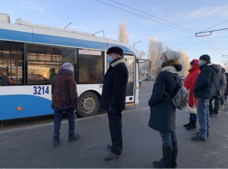 В Самаре скорректирован режим работы общественного транспорта в предпраздничные и праздничные дни