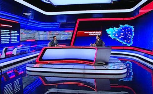 Национально-образовательный центр Самарской области получил статус мирового уровня