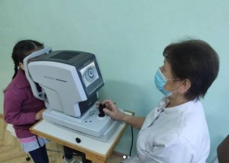 В Самарской области продолжает развиваться детская медицина