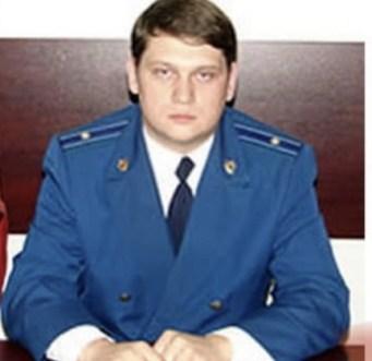 Новым прокурором Самары назначен Артём Ярыгин