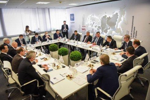 Дмитрий Азаров выступил с инициативой законодательного регулирования агломераций