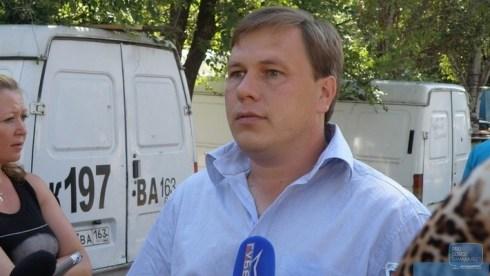 Бывший сотрудник администрации Тольятти может раскрыть схемы отдела потребительского рынка