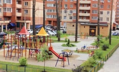 В Самарской области жители смогут выбрать территории для благоустройства в 2022 году