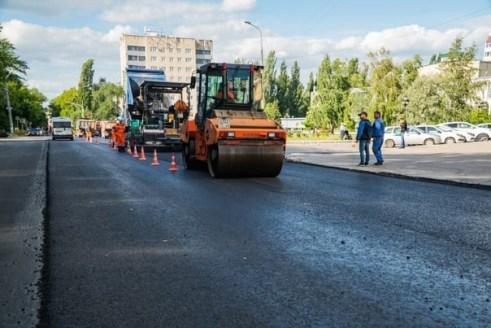 Тольяттинские дороги будут ремонтировать москвичи