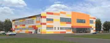 В Тольятти в микрорайоне Шлюзовой построят физкульутрно-оздоровительный комплекс