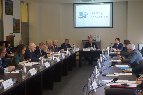 """В Тольятти состоялась ежегодная конференция """"Battery Innovation 2021"""""""