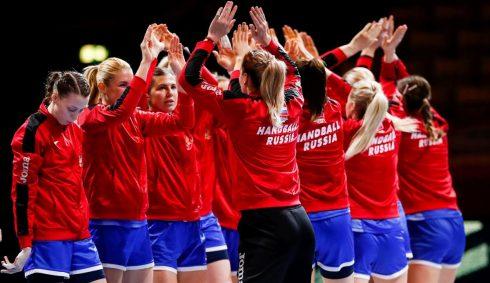 Тольяттинские гандболистки попали в список национальной сборной
