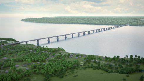 «Единая Россия» обратится к Президенту с предложением запустить программу развития инфраструктурных проектов в регионах