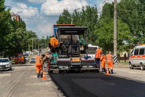 Дорожный подрядчик пожаловался в УФАС на администрацию Тольятти