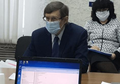 У спикера тольяттинской Думы случилась утечка